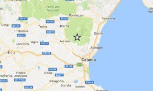 Etna, sciame sismico: almeno 60 terremoti, scuole chiuse