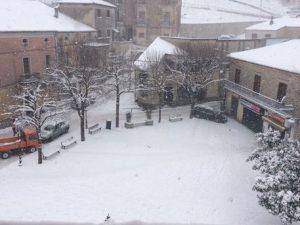 Maltempo: lunedì 9 gennaio scuole chiuse in Abruzzo: l'elenco completo