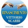 Sgarbi fonda un nuovo partito: Si chiamerà Rinascimento01