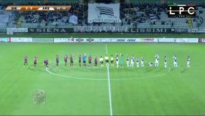 Siena-Arezzo Sportube: streaming diretta live, ecco come vedere la partita