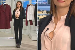 Uncut celebrity wardrobe mishaps