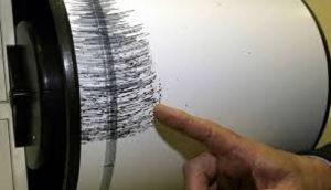 Terremoto a Roma: tante chiamate al 112 dal centro a Eur