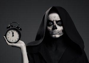 """Siti che prevedono la data di morte, allarme ricercatori: """"Risultati fasulli e sballati"""""""