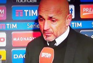 """YOUTUBE Luciano Spalletti: """"Dzeko è un giocatore molle"""""""