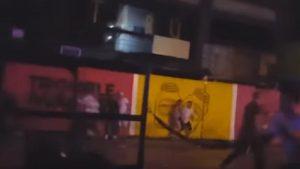 YOUTUBE Messico: sparatoria in discoteca, almeno 4 morti