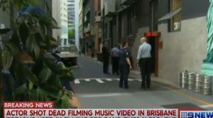 Australia: proiettile vagante durante video Bliss N Eso, un morto sul set