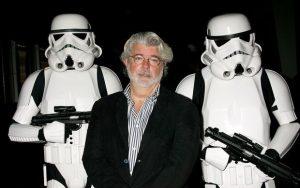 George Lucas, museo per Star Wars da un miliardo di dollari