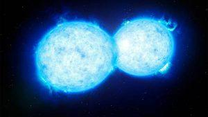 Collisione di stelle, occhi al cielo nel 2022: sarà illuminato a giorno dall'esplosione