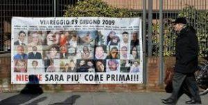 Strage di Viareggio, Mauro Moretti e Michele Mario Elia condannati a 7 anni