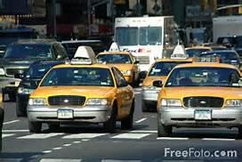 Taxi neworchesi