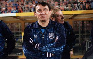 Graham Taylor, morto ct Inghilterra dal '90 al '93