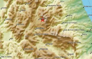 Terremoto a Roma: terza scossa 11.26 di mercoledì 18 gennaio