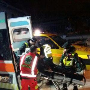Terremoto centro Italia, prima vittima a Castel Castagna: schiacciato dalle macerie