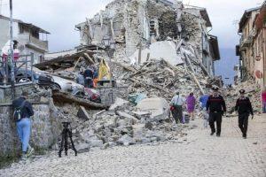 Terremoto lungo cinque mesi. Non è finito, colpirà ancora
