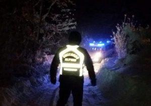 Terremoto centro Italia, oltre alle scosse arriva il gelo della notte e altra neve