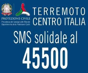 Terremoto: i 28 mln donati con gli sms dagli italiani bloccati dalla burocrazia