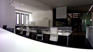 Terremoto Centro Italia, VIDEO della scossa all'interno di un ufficio a L'Aquila