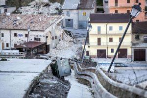 Terremoto: 45mila scosse dalla prima del 24 agosto. Una ogni 5 minuti