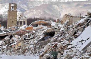 Terremoto Centro Italia: a Rieti scuole chiuse fino al 21 gennaio