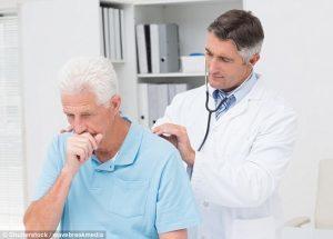 Tosse potrebbe nascondere virus polmonite, meningite o infezioni intestinali