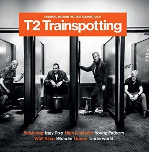 Trainspotting 2: la soundtrack svelata per errore. Young Fathers, Underworld...