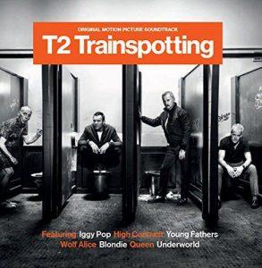 Trainspotting 2: la soundtrack svelata per errore. Young Fathers, Underworld...