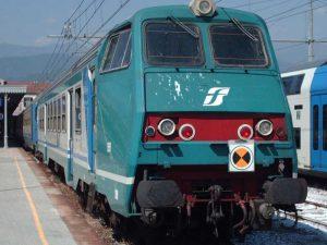 Terremoto, treni a rischio: uno bloccato a San Genesio. Linee colpite Umbria e Marche