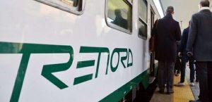 Milano, ritardi ai treni Fs e Trenord per un guasto alla linea elettrica