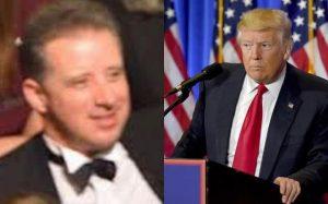 Donald Trump, chi è l'agente Christopher Steele autore del dossier sul tycoon