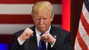 Rischi di nuove guerre nel mondo dietro le belle parole di Trump