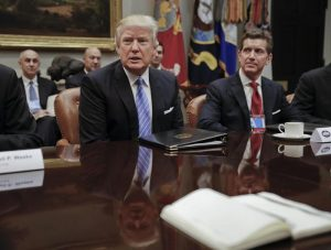 rump mantiene promesse: sfila Usa da Tpp, l'accordo commerciale Trans-Pacifico