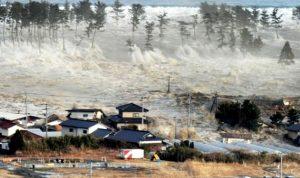 Terremoto: scossa magnitudo 8 Papua Nuova Guinea, allerta tsunami