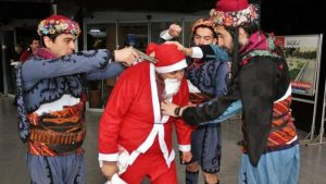 Attentato Istanbul, perchè a Capodanno: gli islamisti lo odiano