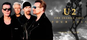 U2 a Roma, sold out in pochi minuti. Nuovo caso secondary ticketing?