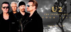 U2 a Roma, sold out in pochi minuti. Nuovo caso secondary ticketing?