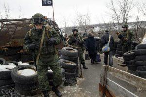 Ucraina in guerra: combattimenti nel Donbass tra esercito e separatisti