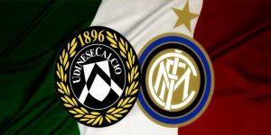 Udinese-Inter diretta live