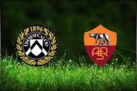 Udinese-Roma diretta, formazioni ufficiali dalle ore 14.30