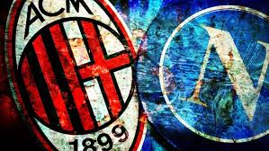 Milan-Napoli streaming - diretta tv, dove vederla