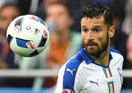 Calciomercato, Candreva rimane all'Inter: rifiutati 30mln dal Chelsea