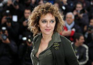 Valeria Golino, baci con Fabio Palombi: ecco chi è il nuovo fidanzato...