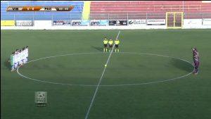 Vibonese-Foggia Sportube: streaming diretta live, ecco come vedere la partita