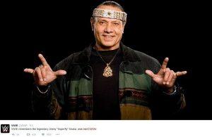 """Jimmy """"Superfly"""" Snuka, morto il campione di wrestling"""