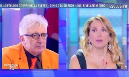"""Alberico Lemme contro Albano Carrisi: """"Hai perso perché sei ciccione"""""""
