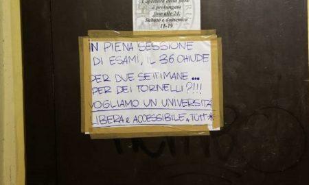 """Bologna, la bibliotecaria minacciata: """"Denunciai violenze, spaccio, furti"""""""
