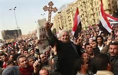 Cristiani egiziani