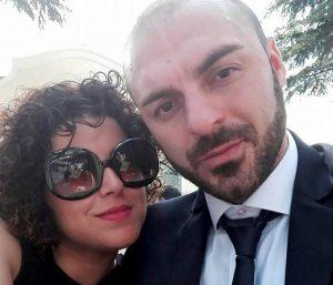 Passò col rosso e uccise Roberta Smargiassi, il marito Fabio Di Lello uccide Italo D'Elia. La pistola sulla tomba