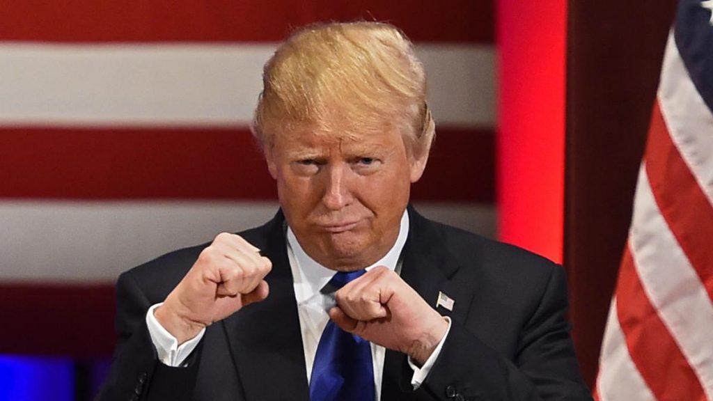 """Donald Trump schiera l'esercito contro gli immigrati: """"Centomila soldati in 11 Stati"""""""