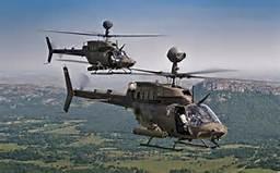 Elicotteri O-58 Kiowa