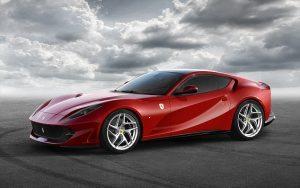 """Cosa accade alla Ferrari? Daily Mail: """"Sono tutti in vacanza in questa superpotenza del marketing?"""""""